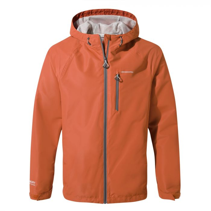 Craghoppers Rosedale Jacket Warm Ginger