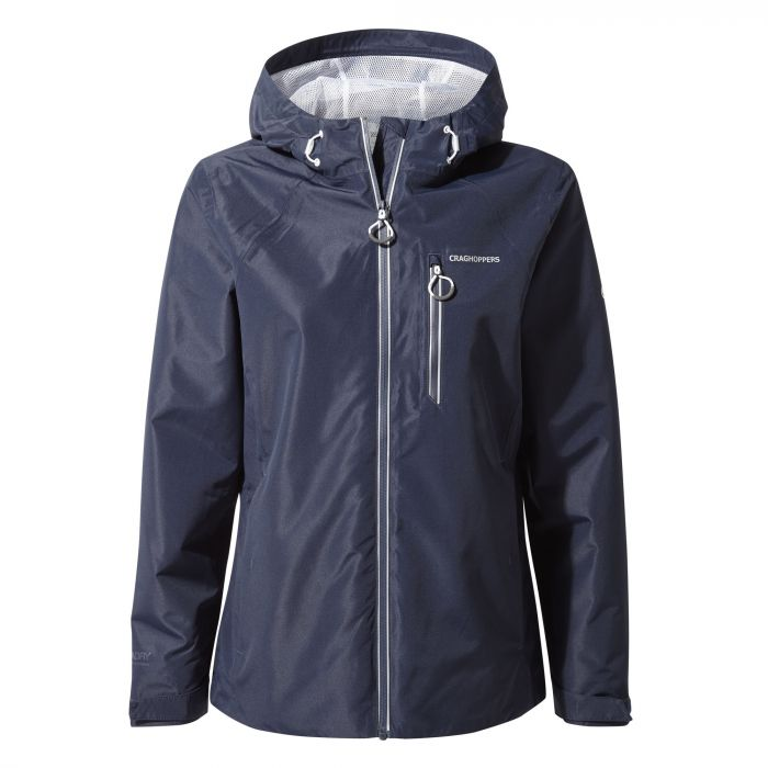 Craghoppers Barletta Jacket - Soft Navy
