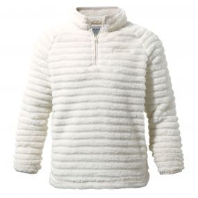 Craghoppers Appleby Half-Zip Fleece Calico