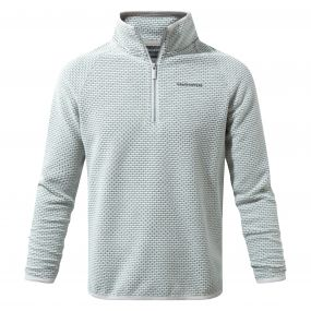 Craghoppers Crossley Half-Zip Fleece Bone
