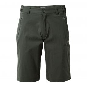 Kiwi Pro Long Shorts Dark Lead