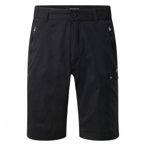 Kiwi Pro Long Shorts Black