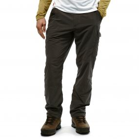 NosiLife Cargo Trousers Bark
