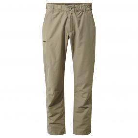 Craghoppers Kiwi Trek Pants Beach