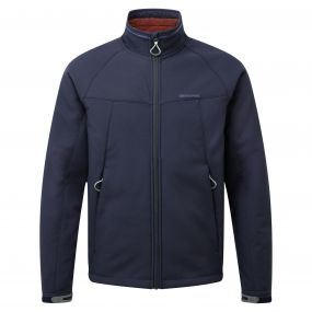 Craghoppers Moorside Jacket Dark Navy
