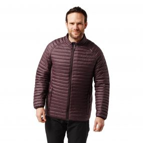 Venta Lite II Jacket Dark Wine