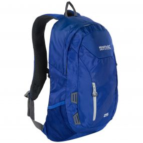 Regatta Altorock II 25 Litre Backpack Rucksack Surfspray Blue