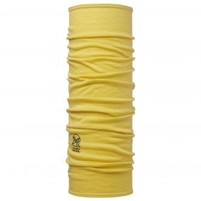 Buffera Merino Wool Buff Ocher