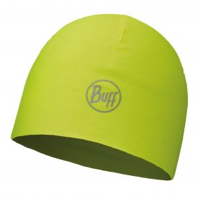 Buffera Reversible Hat Yellow