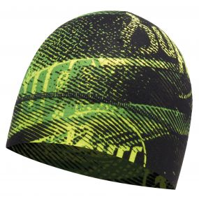 Buffera Cool Max 1 Layer Hat Flash Logo