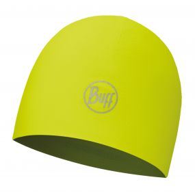 Buffera CoolMax Reversible Hat Yellow