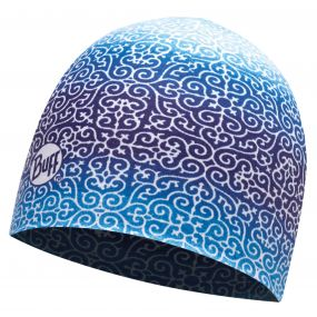 Buffera CoolMax Reversible Hat Darma Blue