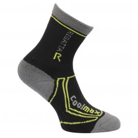 Regatta Kids 2 Season Coolmax Trek & Trail Socks