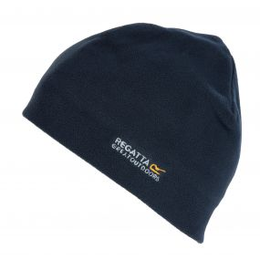 Regatta Men's Kingsdale Thermal Microfleece Hat Navy