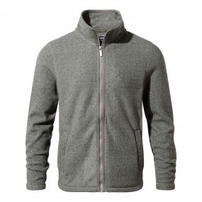 Craghoppers Sander Jacket Quarry Grey