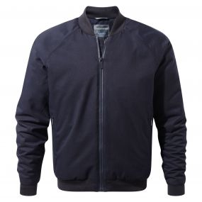 Craghoppers Gallin Jacket Dark Navy