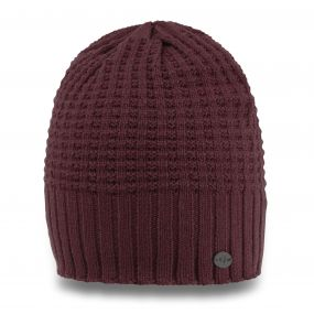 Craghoppers Brompton Beanie Winterberry