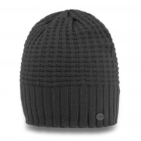 Craghoppers Brompton Beanie Charcoal