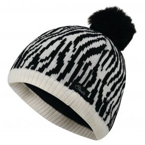 Dare2b Kids Watch Out Beanie Hat White