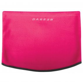 Dare2b The Chief III Neck Gaitor Cyber Pink