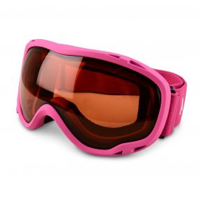 Dare2b Velose Adult Goggles Cyber Pink