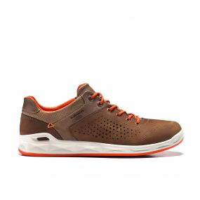 Lowa San Francisco GTX Low Brown Orange