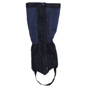 Regatta Cayman Gaiter Ankle Protection Navy Black