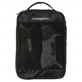 Craghoppers 1/2 Packing Cube Black