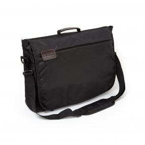 Craghoppers 17 Inch Commuter Laptop Bag Black