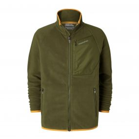 Craghoppers Tully Jacket Dark Moss