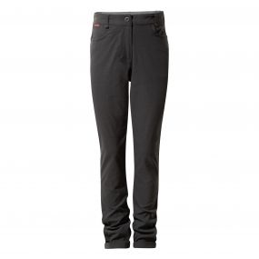 Craghoppers NosiLife Callie Trouser Charcoal