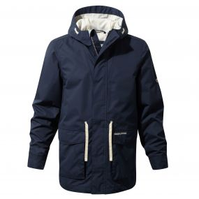 Craghoppers Robin Jacket Soft Navy