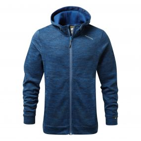 Craghoppers The DofE Vector Hooded Jacket Deep Blue