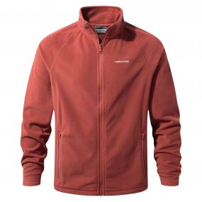 Craghoppers Selby Interactive Jacket Redwood