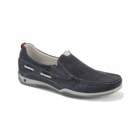 Craghoppers Gela Shoe Dusk Blue