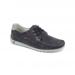 Craghoppers Olbia Shoe Dusk Blue
