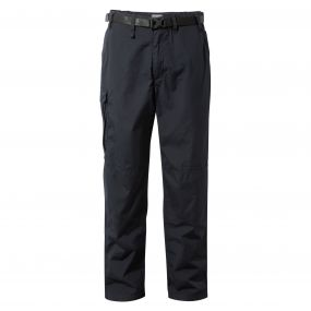 Classic Kiwi Trousers Dark Navy