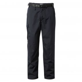 Craghoppers Classic Kiwi Trousers Dark Navy