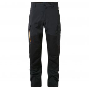 Craghoppers Discover Adventures Trouser Black