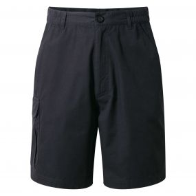 Craghoppers Discovery Adventures Cargo Shorts Black