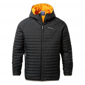 Craghoppers Discovery Adventures Climaplus Jacket Black