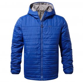 Craghoppers CompressLite Jacket II Deep Blue