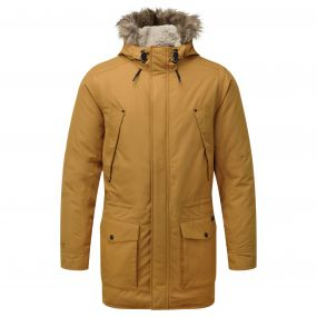 Craghoppers Argyle Parka Spiced Copper