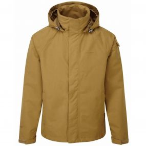 Craghoppers Aldwick Gore-Tex Dirty Olive