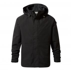 Craghoppers Aldwick Gore-Tex Jacket Black