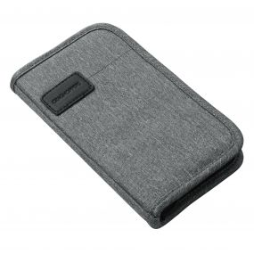 Craghoppers Travel Wallet Quarry Grey
