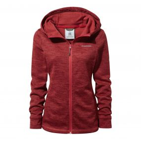 Craghoppers The DofE Vector Jacket Fiesta Red