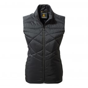 Craghoppers The DofE Midas Vest Black