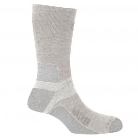 Craghoppers Womens Walking Sock Sodium Quarry Grey