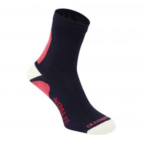 Craghoppers NosiLife Adventure Sock Soft Navy